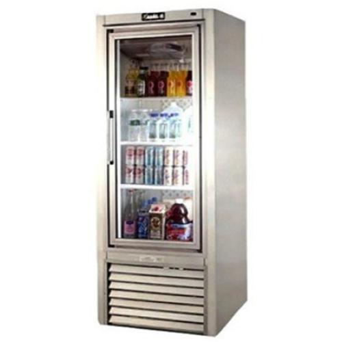 leader pf30 30 swinging glass door reach in freezer rh eliterestaurantequipment com