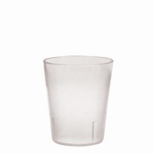 Thunder Group Clear Plastic Tumblers 5 oz (12 per Case) [PLTHTB005C]
