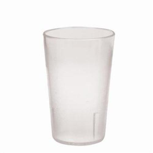 Thunder Group Clear Plastic Tumblers 8 oz (12 per Case) [PLTHTB008C]