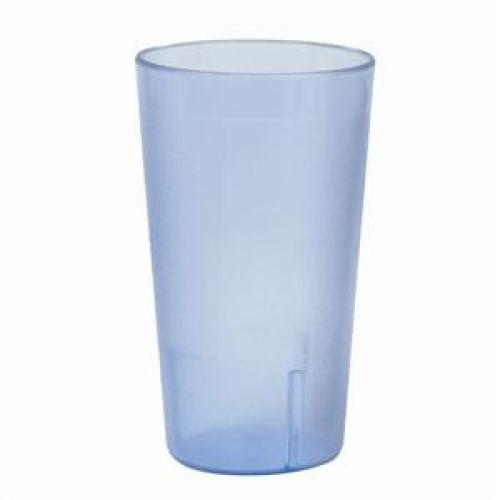 Thunder Group Blue Plastic Tumblers 32 oz (12 per Case) [PLTHTB032B]