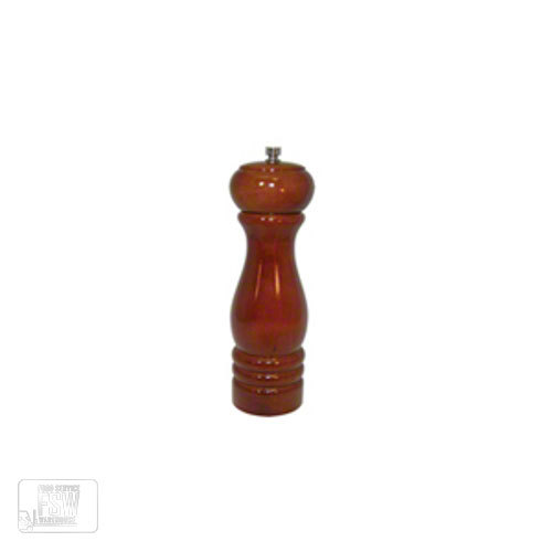 Update International PMW-08 Wooden Pepper Mill 2.25