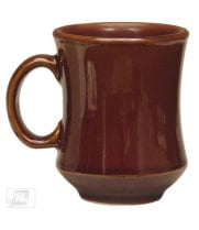 Update International PRS-75 - 7.5 Oz - Princess Coffee Mug