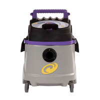 Universal 196107129 - ProTeam10 Gallon ProGuard 10 Wet / Dry Vacuum Cleaner w/ Tool Kit – 120V