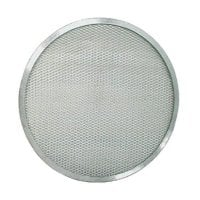 Update International PS-22 Aluminum Pizza Screen 22