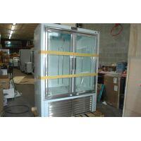 leader ps54 54 swinging glass door reach in refrigerator rh eliterestaurantequipment com