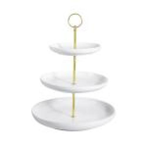C.A.C. China PTE-C3 - Catering Collection Catering Stand Set 10