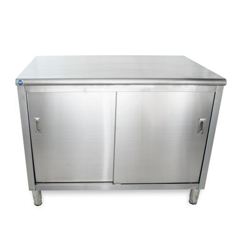 Universal St 330 48 30 X 48 Stainless Steel Storage Cabinet