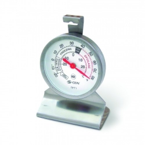 CDN ProAccurate Heavy Duty Refrigerator/Freezer Thermometer [RFT1]