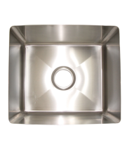 "Universal SB20X20-12D - Sink Bowl Welded - 20"" X 20"""