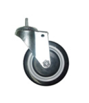 Universal CSS-3 - Screw-In Caster (4 pcs) 3""