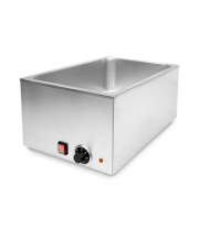 Universal ZCK-165F - Electric Food Warmer Model F