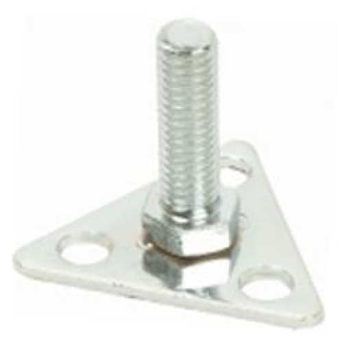 Universal MFG Adjustable Foot-Plate [PFP]