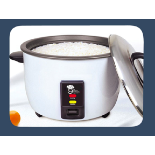 Universal 50 Cup Rice Cooker & Warmer [WRC-1050W]