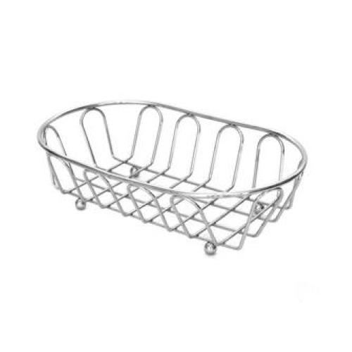 Clipper Mill - 4-22454 - Medium Chrome French Basket
