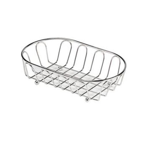 Clipper Mill - 4-88454 - Medium Stainless Steel French Basket