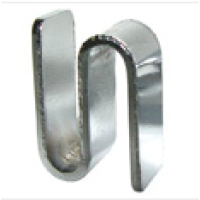 Universal MFG Chrome Shelving Hook [CS-HOOK]