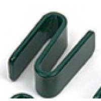 Universal MFG Green Shelving Hook [GS-HOOK]