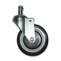 Universal MFG Push-In Caster (4 pcs) 5