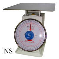 Universal Heavy Duty Table Top Scale 5 Lbs. [NS-5LB]