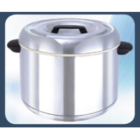 Universal Commercial Thermal Food Holder 6L Rice Warmer [TFW-6000]