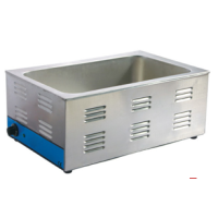 Universal Electric Food Warmer Model A [ZCK-165A]