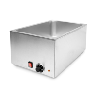 Universal Electric Food Warmer Model F [ZCK-165F]