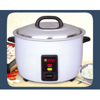 Universal 60 Cup Rice Cooker & Warmer [WRC-1060W]