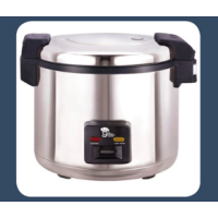 Universal 66 Cup Rice Cooker & Warmer [WRC-1070S]