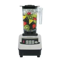 Universal Commercial Blender 50 Oz. [TM-800A]