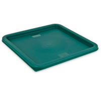 Universal Food Storage Container Green Cover