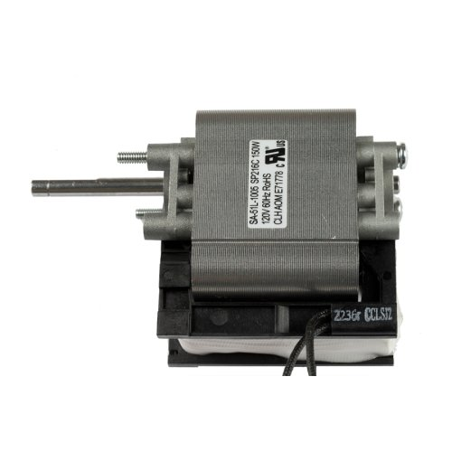 American Dryer SP216C - Replacement Motor