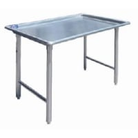 Universal SR-48 - Stainless Steel Classification Table 48
