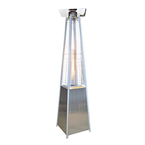 Universal 915bfhss Stainless Steel Outdoor Patio Heater With