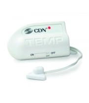 CDN TA10 - Audio/ Visual Freezer Alarm