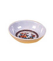 "Thunder Group 1101TP - Sauce Dish - Peacock Collection 2-3/4"" (60 per Case)"