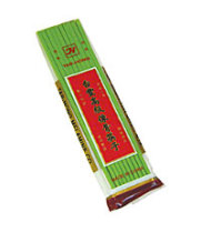 Thunder Group MLCS001G - Green Melamine Chopsticks (Pack of 1000)