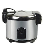 Thunder Group SEJ-60000 33 Cup Electric Rice Cooker / Warmer