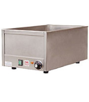 Thunder Group SEJ80000 - Countertop Food Warmer 3 1/2 Qt.