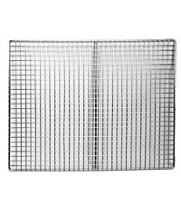 "Thunder Group SLRACK1114 - Fryer Screen 11-3/8"" x 14-5/8"" (Pack of 12)"