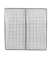 "Thunder Group SLRACK1313 - Fryer Screen 13-1/2"" x 13-1/2"" (Pack of 12)"