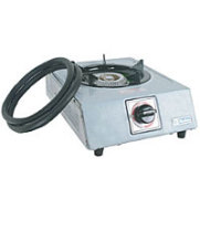 Thunder Group SLST001 - Single Portable Stove