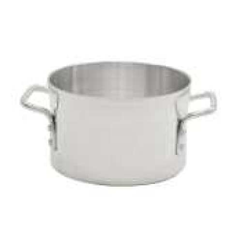 Thunder Group 8 Qt Aluminum Sauce Pot [ALSKSU008]