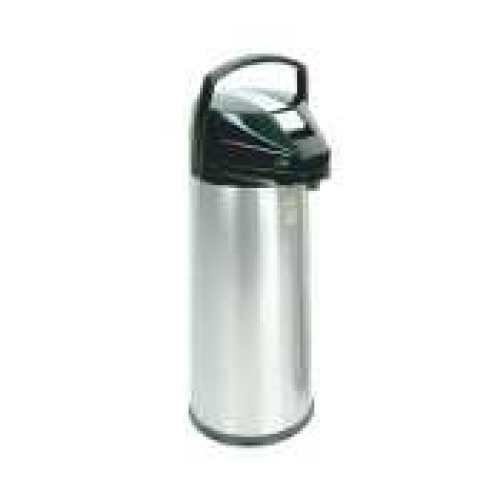Thunder Group Stainless Steel Airpot 84.5 Oz [LVS2500]