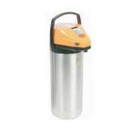 Thunder Group Decaf Stainless Steel Airpot 84.5 Oz [LVS2500D]