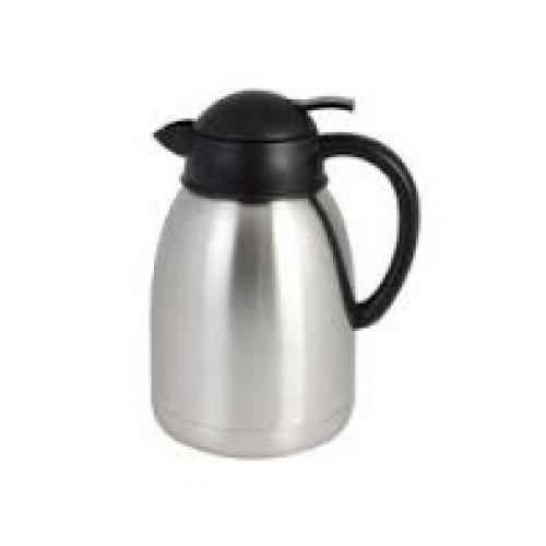 Thunder Group ASCS019 - 1.9 L Stainless Steel Coffee Server