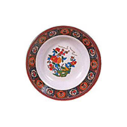 Thunder Group Soup Plate - Peacock Collection 6-7/8