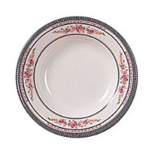 Thunder Group Soup Plate - Rose Collection 9-1/4