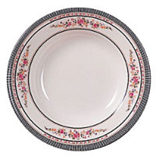 Thunder Group Soup Plate - Rose Collection 10-3/8