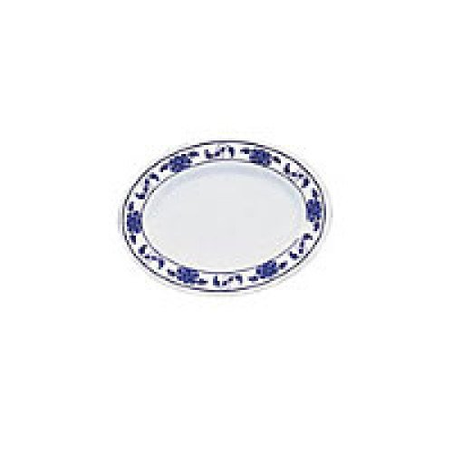Thunder Group Oval Platter - Lotus Collection 7-7/8