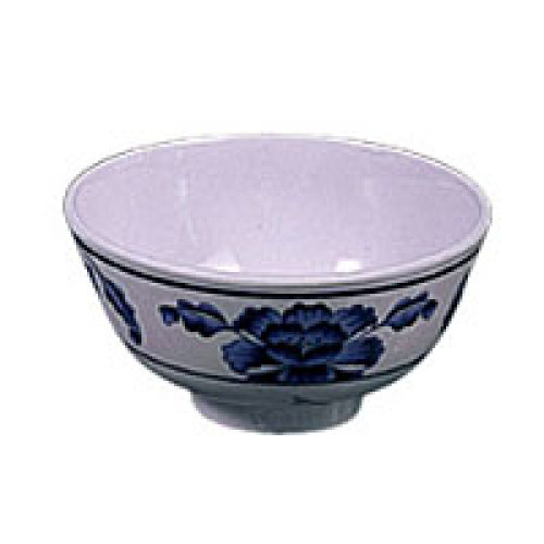 Thunder Group Rice Bowl - Lotus Collection 8 oz (12 per Case) [3006TB]